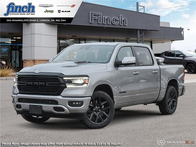 2021 RAM 1500 Rebel (Stk: 99475) in London - Image 1 of 24