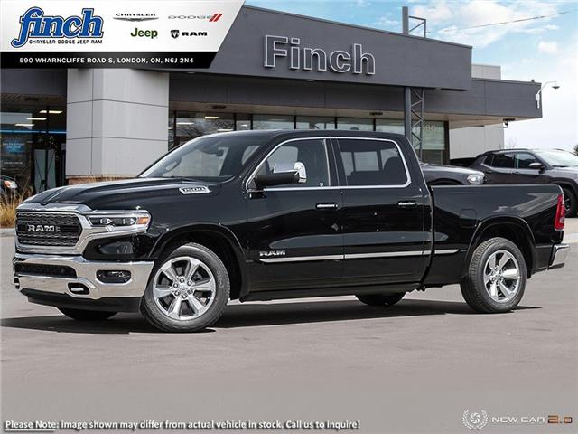 2021 RAM 1500 Limited (Stk: 101348) in London - Image 1 of 23