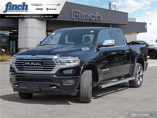 2021 RAM 1500 Limited Longhorn (Stk: 101332) in London - Image 1 of 27