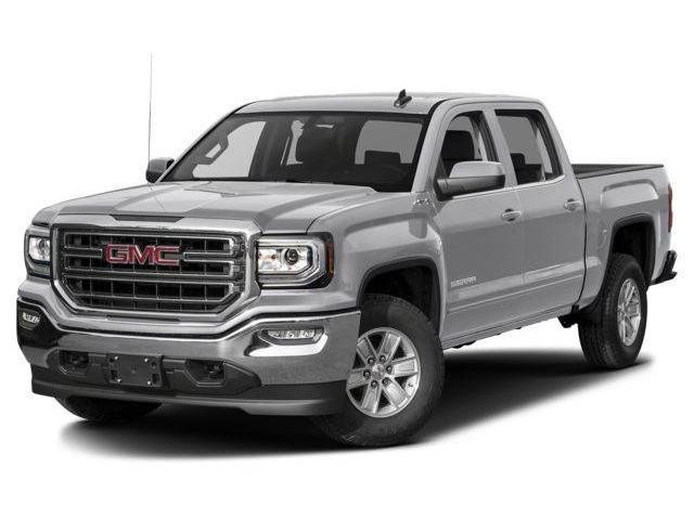 2018 GMC Sierra 1500 SLE (Stk: 18T196) in Westlock - Image 1 of 9