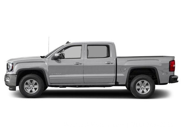 2018 GMC Sierra 1500 SLE (Stk: 18T196) in Westlock - Image 2 of 9