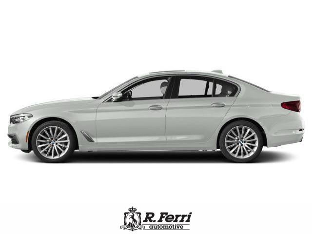 2018 BMW 530 i xDrive (Stk: 26813) in Woodbridge - Image 2 of 9