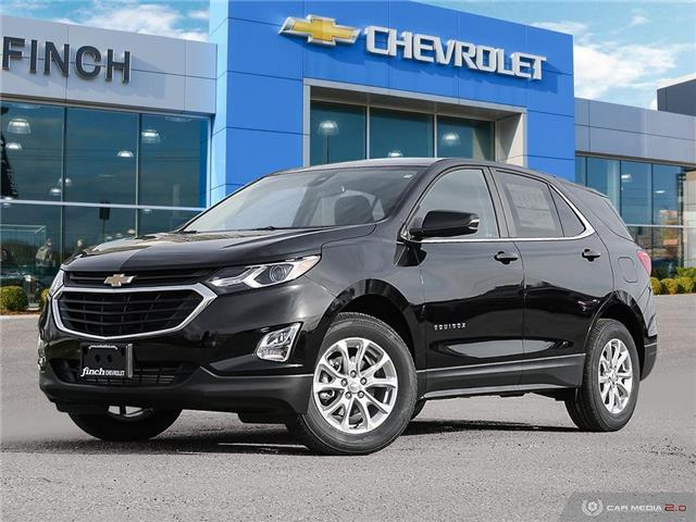 2021 Chevrolet Equinox LT (Stk: 152630) in London - Image 1 of 28