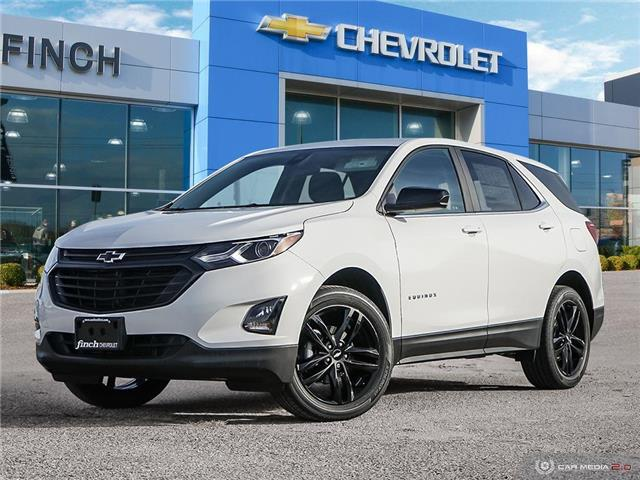 2021 Chevrolet Equinox LT (Stk: 152502) in London - Image 1 of 28