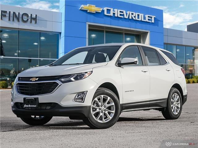 2021 Chevrolet Equinox LT (Stk: 152744) in London - Image 1 of 28