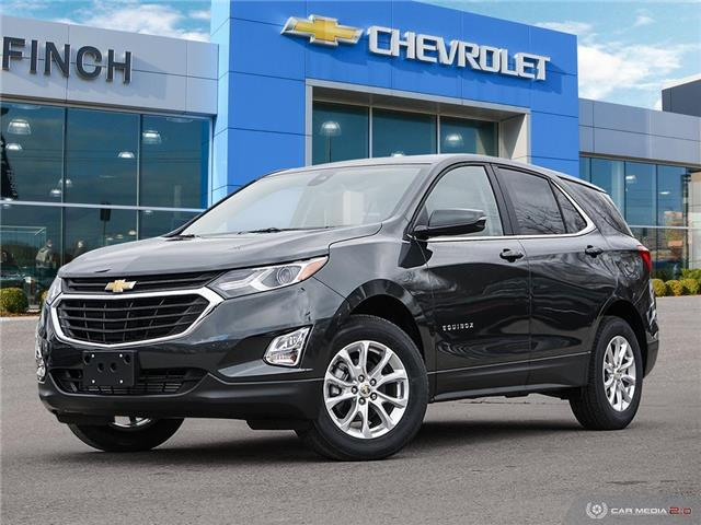2021 Chevrolet Equinox LT (Stk: 152746) in London - Image 1 of 28