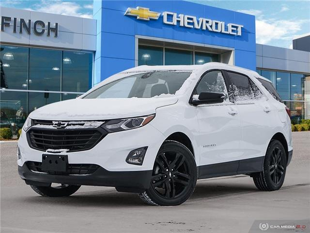 2021 Chevrolet Equinox LT (Stk: 152585) in London - Image 1 of 28