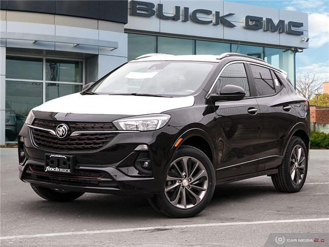 2021 Buick Encore GX Preferred (Stk: 153866) in London - Image 1 of 26