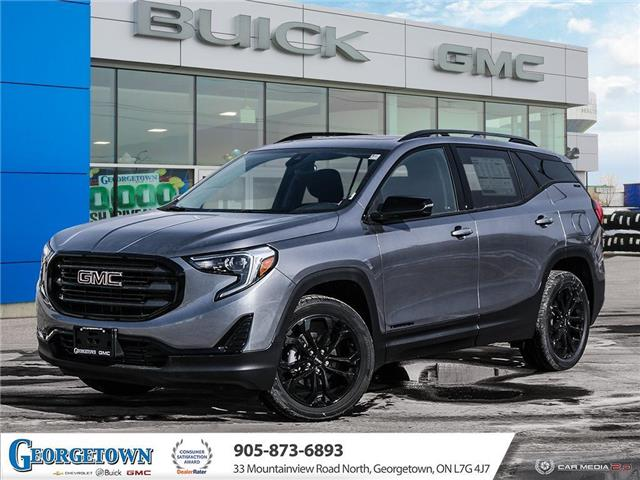 2021 GMC Terrain SLE (Stk: 32917) in Georgetown - Image 1 of 28