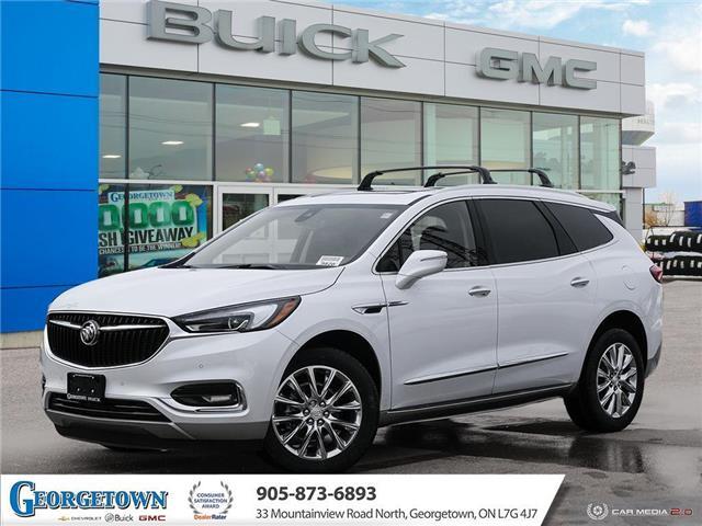 2021 Buick Enclave Premium (Stk: 33155) in Georgetown - Image 1 of 28