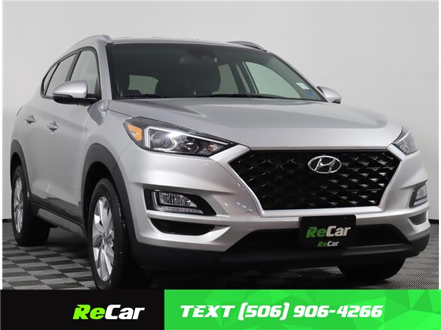 2020 Hyundai Tucson Preferred KM8J3CA40LU249390 210693A in Fredericton