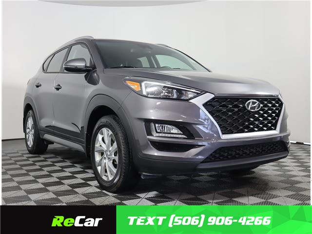 2021 Hyundai Tucson Preferred (Stk: 212112E) in Fredericton - Image 1 of 24