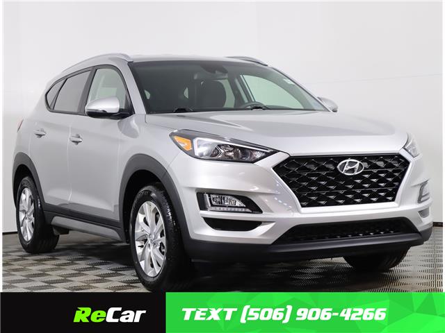 2020 Hyundai Tucson Preferred (Stk: 210237A) in Moncton - Image 1 of 22