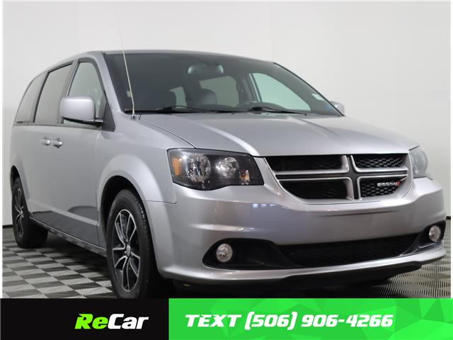 2019 Dodge Grand Caravan GT (Stk: 210484A) in Moncton - Image 1 of 25
