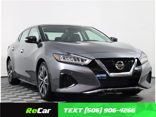 2020 Nissan Maxima SL (Stk: 210697A) in Moncton - Image 1 of 24