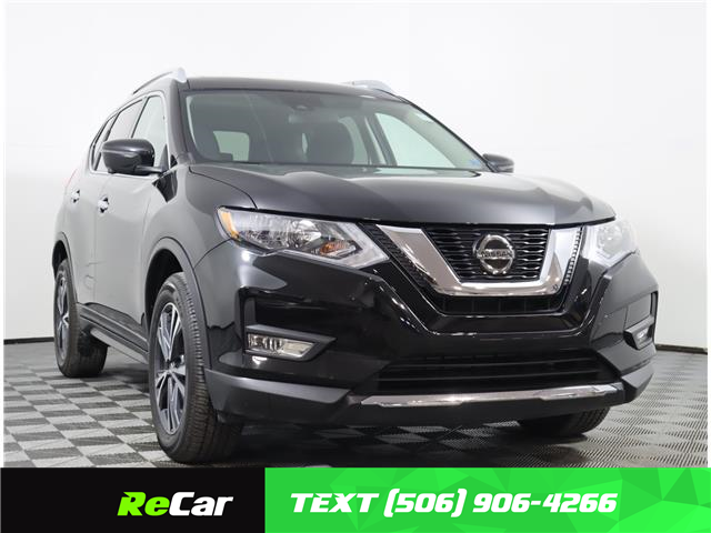 2020 Nissan Rogue SV (Stk: 210884B) in Moncton - Image 1 of 25