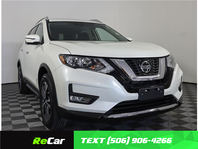 2020 Nissan Rogue SV (Stk: 211109B) in Moncton - Image 1 of 24