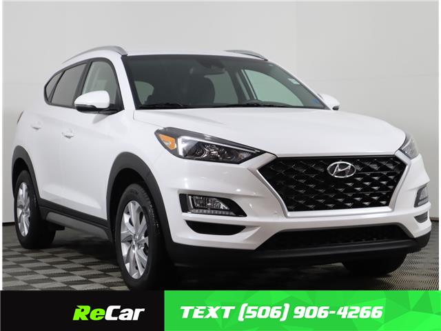 2020 Hyundai Tucson Preferred (Stk: 210236A) in Saint John - Image 1 of 24