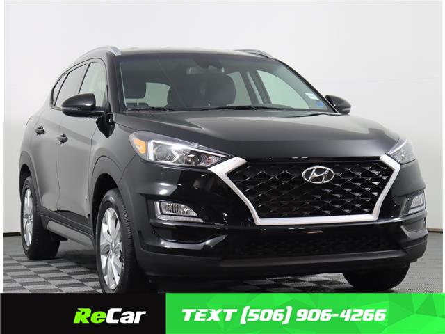 2020 Hyundai Tucson Preferred (Stk: 210694A) in Saint John - Image 1 of 23