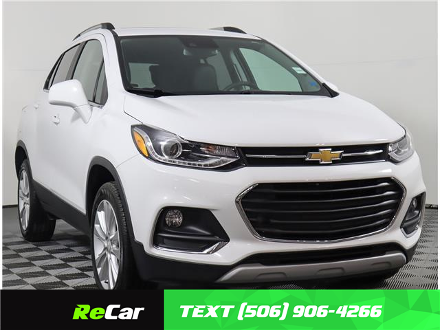 2020 Chevrolet Trax Premier (Stk: 210836A) in Saint John - Image 1 of 24