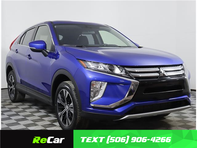 2020 Mitsubishi Eclipse Cross SE (Stk: 210172A) in Woodstock - Image 1 of 23