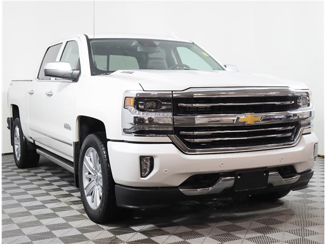 2018 Chevrolet Silverado 1500 High Country (Stk: 210503C) in Fredericton - Image 1 of 23