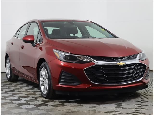 2019 Chevrolet Cruze LT (Stk: 210055NB) in Fredericton - Image 1 of 22