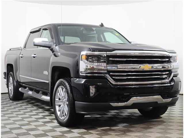 2018 Chevrolet Silverado 1500 High Country (Stk: 210514B) in Fredericton - Image 1 of 17
