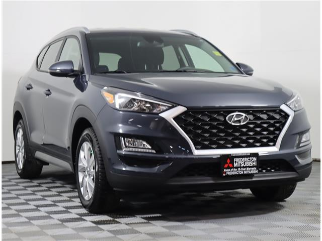 2020 Hyundai Tucson Preferred (Stk: 210656C) in Fredericton - Image 1 of 21