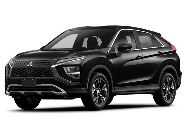 2022 Mitsubishi Eclipse Cross GT (Stk: 220001) in Fredericton - Image 1 of 2