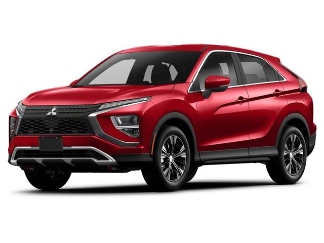 2022 Mitsubishi Eclipse Cross SEL (Stk: 220003) in Fredericton - Image 1 of 2