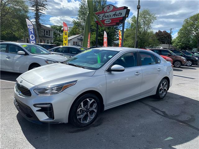 2019 Kia Forte EX (Stk: S200288A) in Fredericton - Image 1 of 11