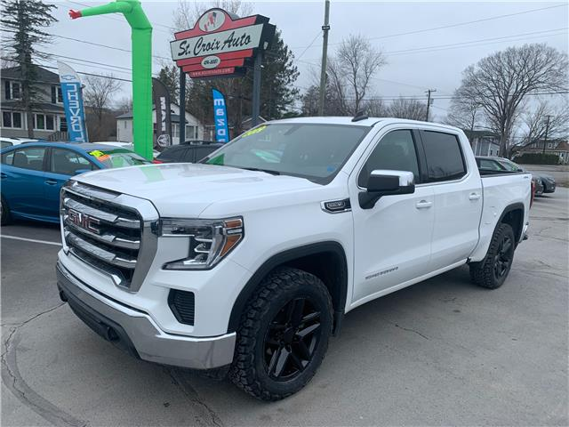 2019 GMC Sierra 1500 SLE (Stk: s200450a) in Fredericton - Image 1 of 10