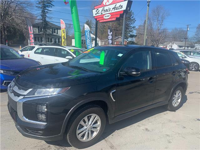 2020 Mitsubishi RVR SE (Stk: S200374A) in Fredericton - Image 1 of 18