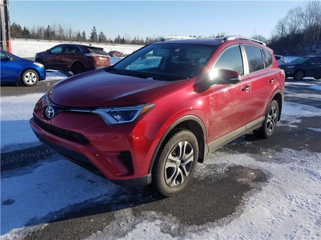 2016 Toyota RAV4 LE (Stk: 210189c) in St. George - Image 1 of 10