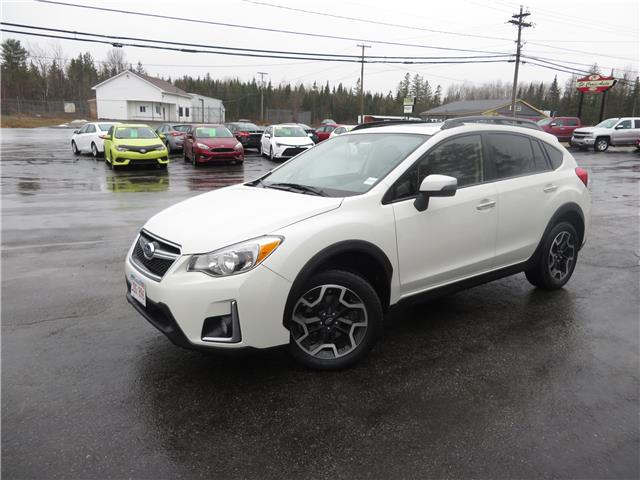 2017 Subaru Crosstrek Limited (Stk: 210715C) in St. Stephen - Image 1 of 14