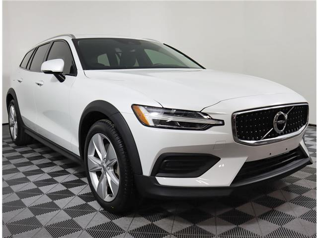 2020 Volvo V60 Cross Country T5 (Stk: 201630A) in Fredericton - Image 1 of 20