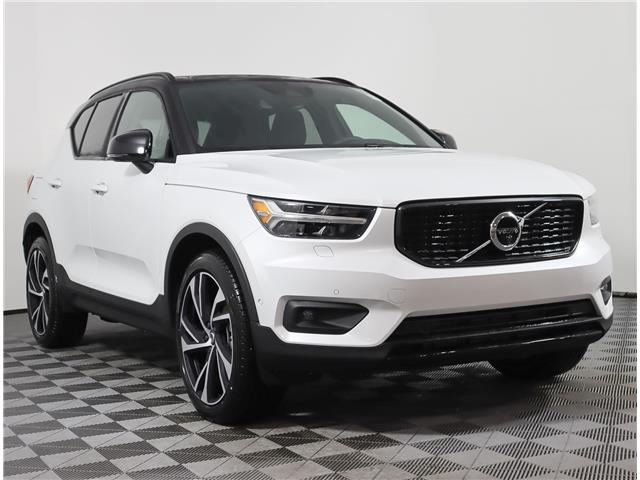 2021 Volvo XC40 T5 R-Design (Stk: 210027) in Fredericton - Image 1 of 21