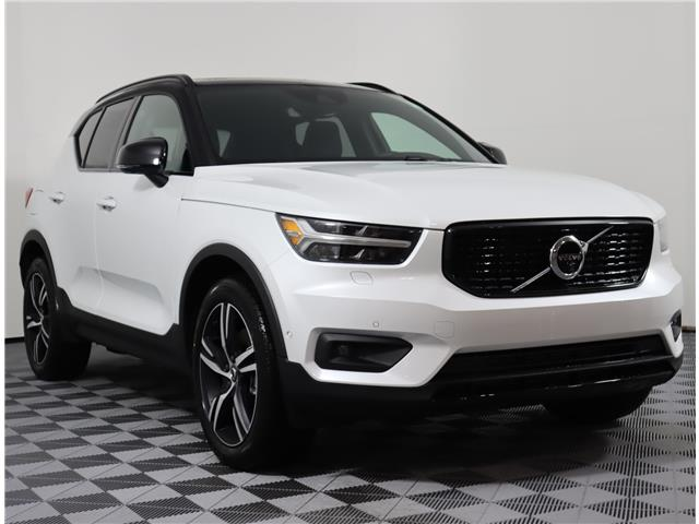 2021 Volvo XC40 T5 R-Design (Stk: 210024) in Fredericton - Image 1 of 22