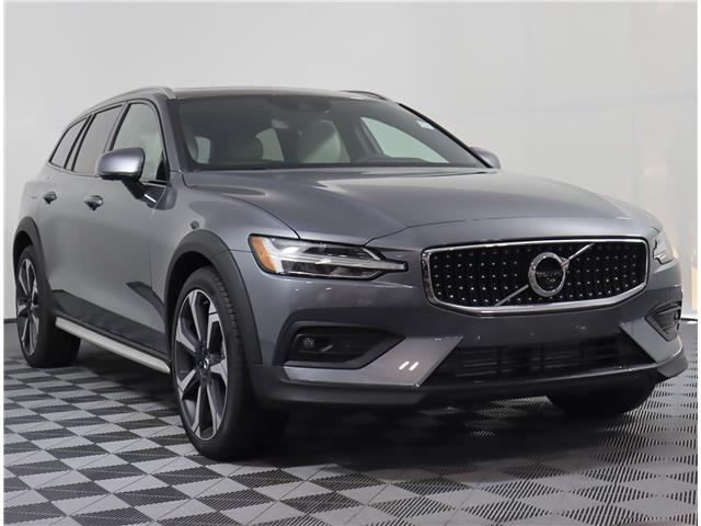 2021 Volvo V60 Cross Country T5 (Stk: 210011) in Fredericton - Image 1 of 19