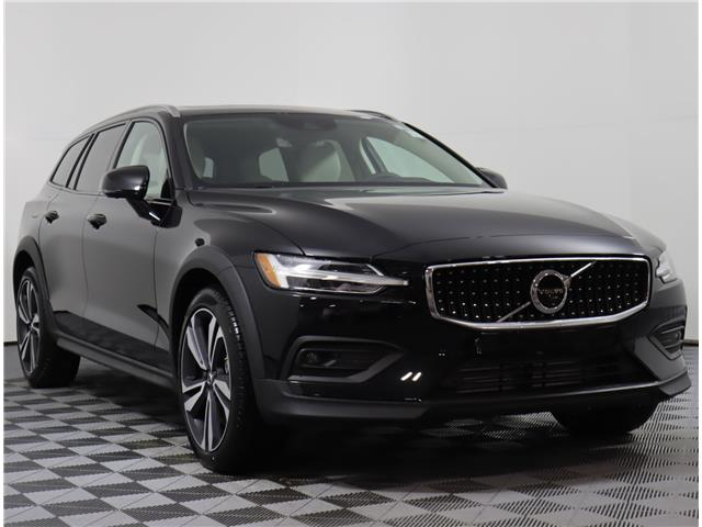 2021 Volvo V60 Cross Country T5 (Stk: 210042) in Fredericton - Image 1 of 22