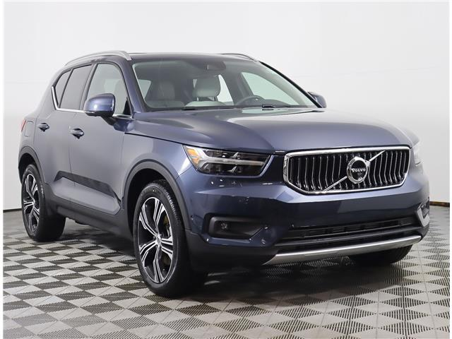 2021 Volvo XC40 T5 Inscription (Stk: 210045) in Fredericton - Image 1 of 18