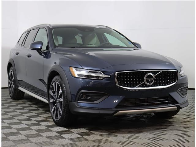 2020 Volvo V60 Cross Country T5 (Stk: 210210A) in Fredericton - Image 1 of 24