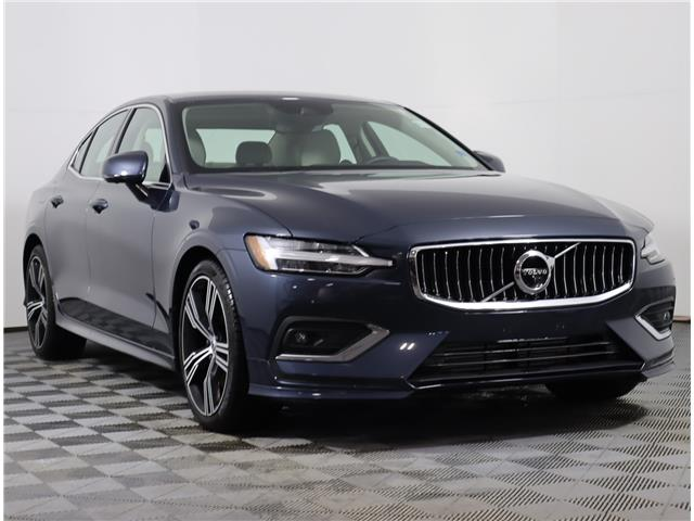 2020 Volvo S60 T6 Inscription (Stk: 210412A) in Fredericton - Image 1 of 23