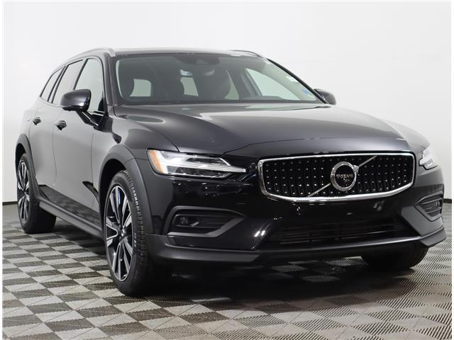 2020 Volvo V60 Cross Country T5 (Stk: 210545A) in Fredericton - Image 1 of 21