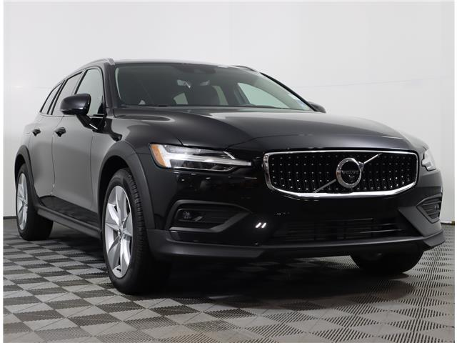 2020 Volvo V60 Cross Country T5 (Stk: 210546A) in Fredericton - Image 1 of 23