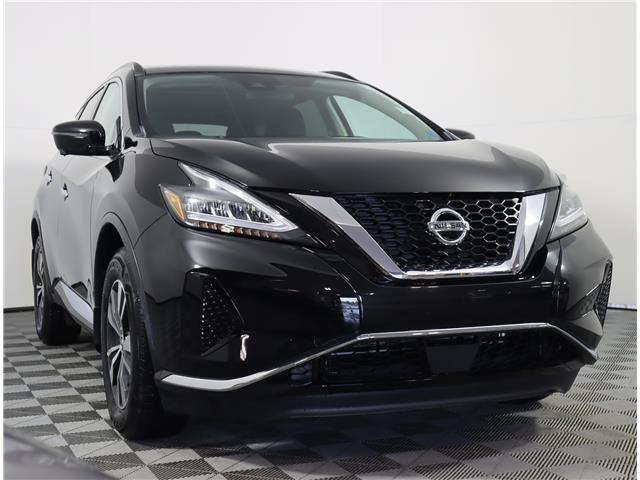 2020 Nissan Murano SV (Stk: 210689A) in Fredericton - Image 1 of 23