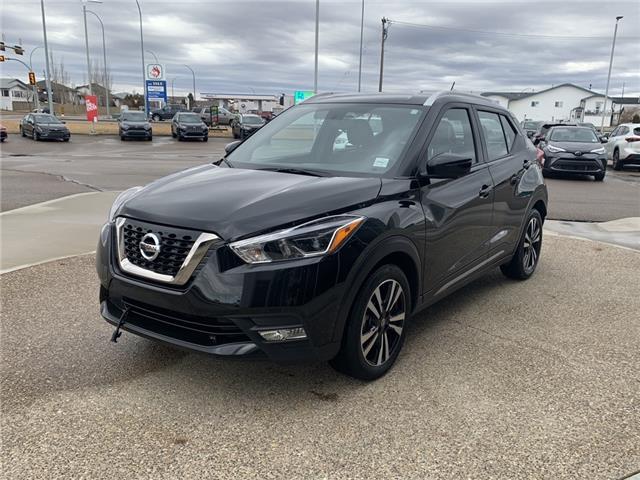 2019 Nissan Kicks SR (Stk: B16731A) in Medicine Hat - Image 1 of 22