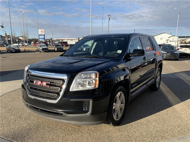 2017 GMC Terrain SLE-1 (Stk: P1507) in Medicine Hat - Image 1 of 22
