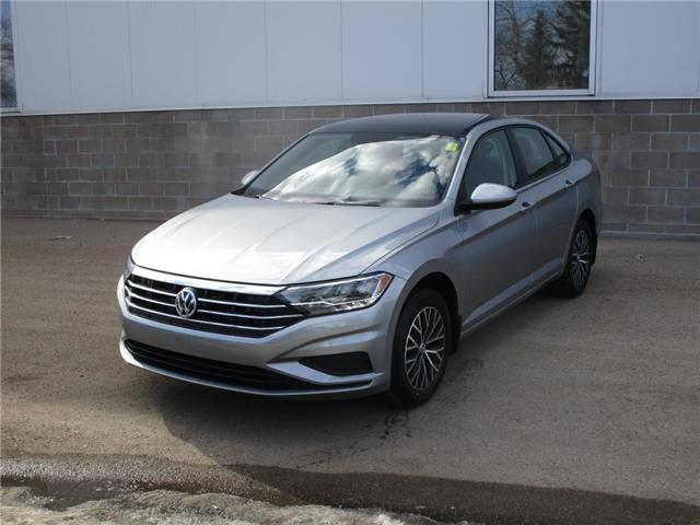 2020 Volkswagen Jetta Highline (Stk: 200232) in Regina - Image 1 of 41